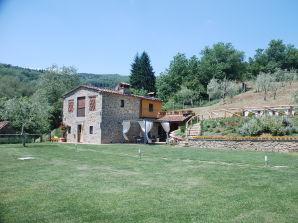 Ferienhaus Villa Paradiso