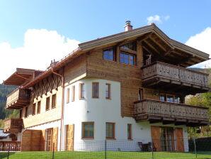 Ferienwohnung Das Steinberghaus