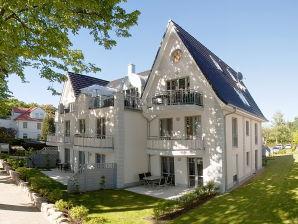 """Ferienwohnung """"Ostseetraum"""" in der Villa Antonia"""