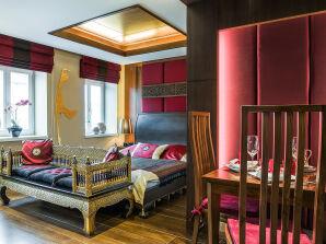 Luxus-Apartment für Individualisten in Westerland