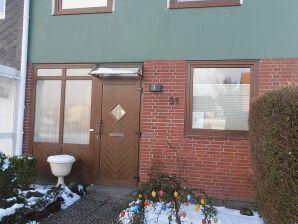 Ferienhaus Heinrich-Grube-Weg 51