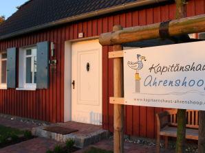 Ferienwohnung Atelier im Kapitänshaus