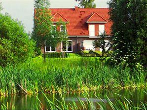 Ferienhaus Sternschnuppe