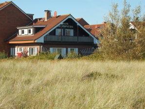 Ferienwohnung Haus Südspitze mit Traum-Meerblick