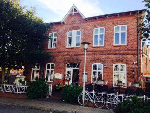 Ferienwohnung Altes Zollhaus W1