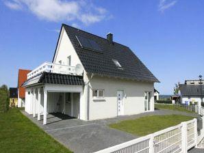 Ferienhaus Kiekin