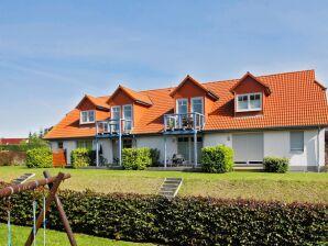 Ferienwohnung Strandhaus Whg. 4
