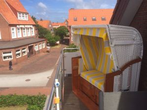 Ferienwohnung Weskamp