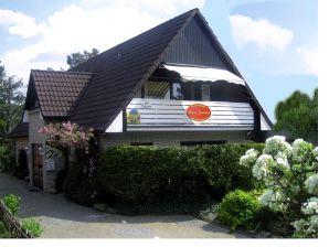 Ferienwohnung 1 im Haus Jadeblick