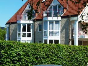 Apartment Witthus Katharina Schulz