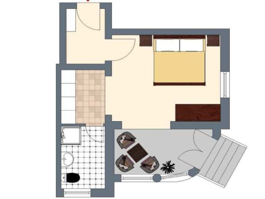 ferienwohnung haus carmen app 03 seebad ahlbeck usedom ostsee firma csi christian schuldt. Black Bedroom Furniture Sets. Home Design Ideas