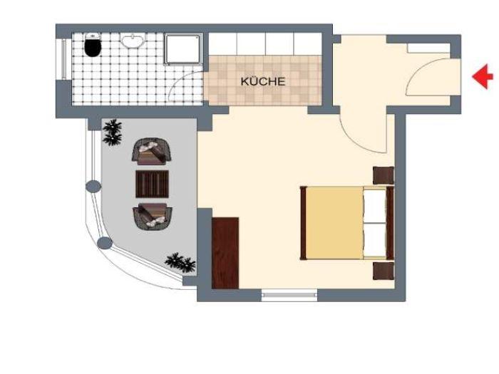 ferienwohnung haus carmen app 07 seebad ahlbeck usedom ostsee firma csi christian schuldt. Black Bedroom Furniture Sets. Home Design Ideas
