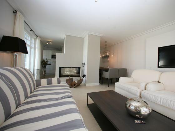 traum ferienwohnung ferienwohnung odin sylt westerland. Black Bedroom Furniture Sets. Home Design Ideas