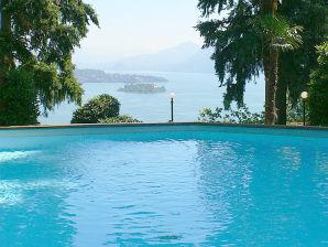 Ferienwohnung Villa Anna Nr. 16