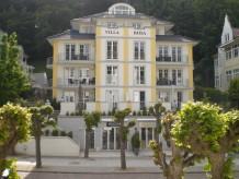 Ferienwohnung Villa Rosa Whg.3
