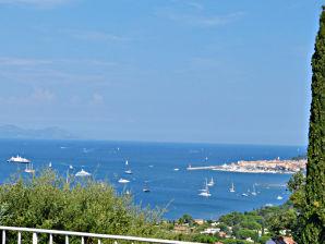 Ferienhaus Villa St. Tropez