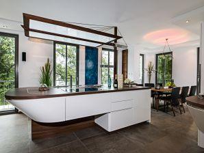 Villa Mathilde - Penthouse 27 & Spa