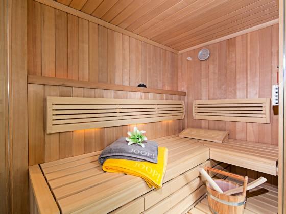 villa mathilde penthouse 27 spa ostseebad binz. Black Bedroom Furniture Sets. Home Design Ideas