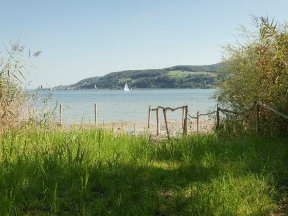 Ferienhaus Ein Traum direkt am See Bodensee Höri