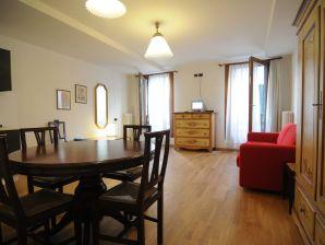 Ferienwohnung Appartamento Momolo