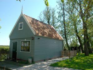 Ferienwohnung Amsterdam Country Cottage