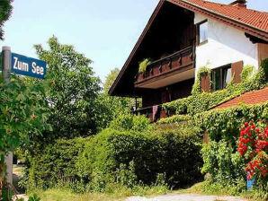 Ferienwohnung Estergebirge am Staffelsee