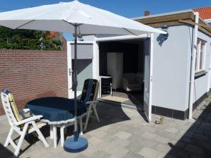 Ferienwohnung Studio Koudorpstraat 10A