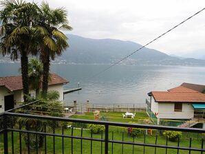 Ferienwohnung Residenz al Lago Nr. 33 C