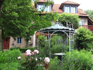 Ferienwohnung Mentha  - ökologisch Wohnen im Nationalpark Hunsrück-Hochwald