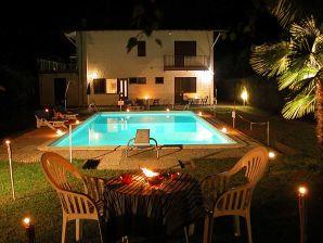 Ferienwohnung Casa Augusta 3