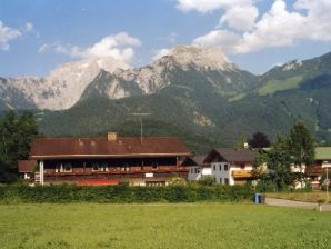 Ferienwohnung Wagner