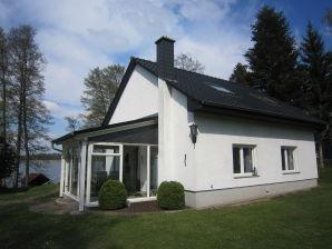 Ferienhaus direkt am Plätlinsee