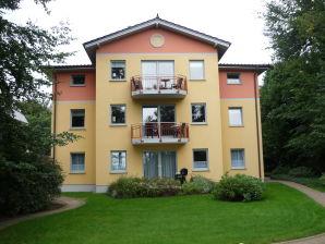 Apartment Villa Tanneck