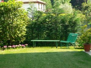 Ferienwohnung Casa Giardino Nr. D