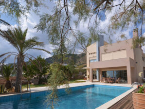 Villa Southcrete
