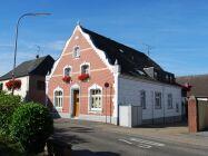 im Spargeldorf Geldern-Walbeck (Niederrhein)