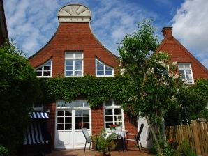 Ferienhaus Villa Rosenrot