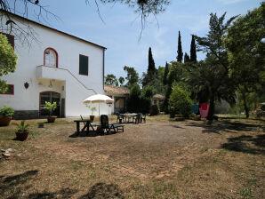 Ferienhaus I Cipressi Haus 2