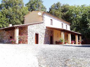 Ferienhaus Fonteleggera