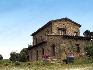 Ferienwohnung Villa Nova 3