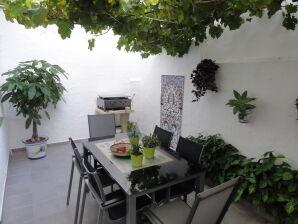 "Ferienhaus Stadthaus ""Casa Sol y Sombra"""