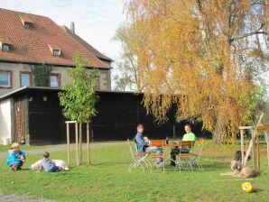 Ferienwohnung Altes Hühnerhaus