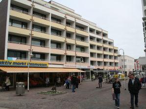 Ferienwohnung Kammel - Strandstraße