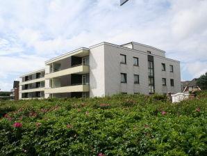 Ferienwohnung Fischer-Lohkamp - Haus Käptn Christansen