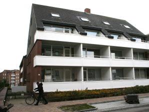 Ferienwohnung Vehe - Haus Winora