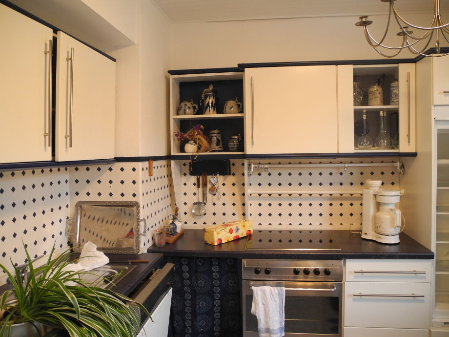 ferienwohnung belle epoque ostth ringen firma belle. Black Bedroom Furniture Sets. Home Design Ideas