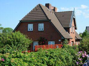 Ferienhaus Neuer Weg 16 - Komfortables Familienidyll