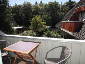 Ferienwohnung OG Haidweg 18 - Fewo´s Nähe Südstrand
