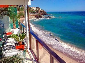 Ferienwohnung Apartamento-MALIBU
