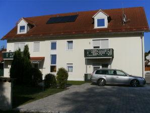 Ferienwohnung im Appartementhaus Zum Inn